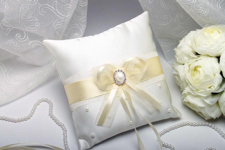 Подушка для колец Pearl