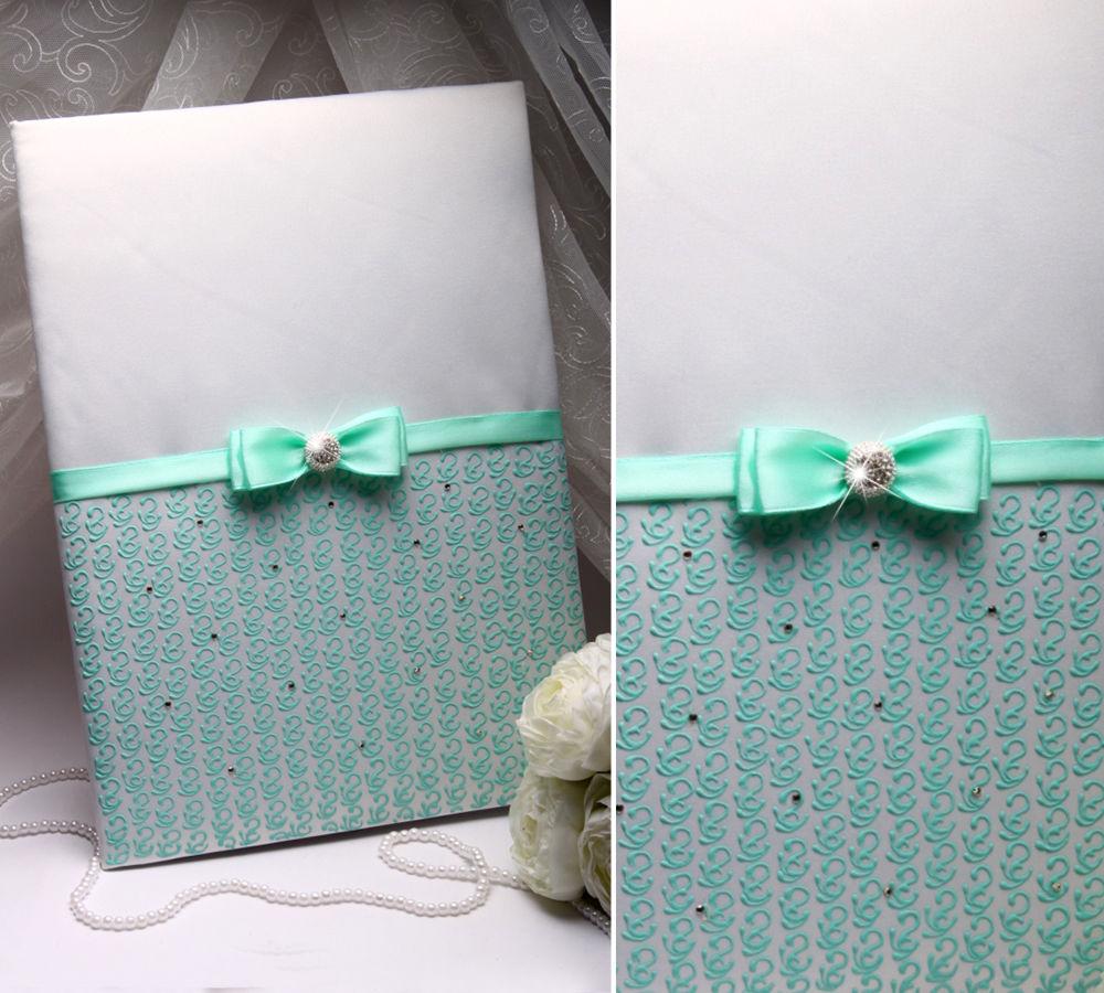 Папка для свидетельства Tiffany
