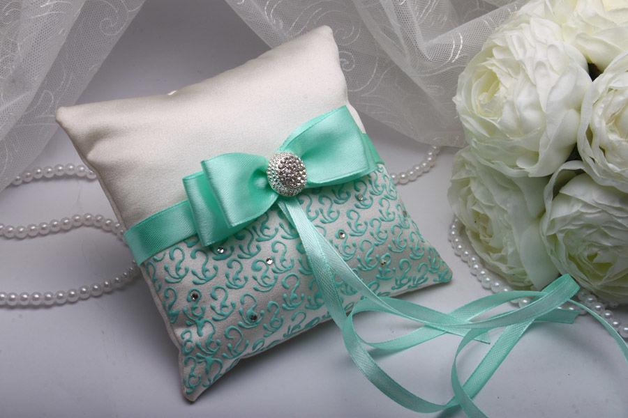 Подушка маленькая Tiffany