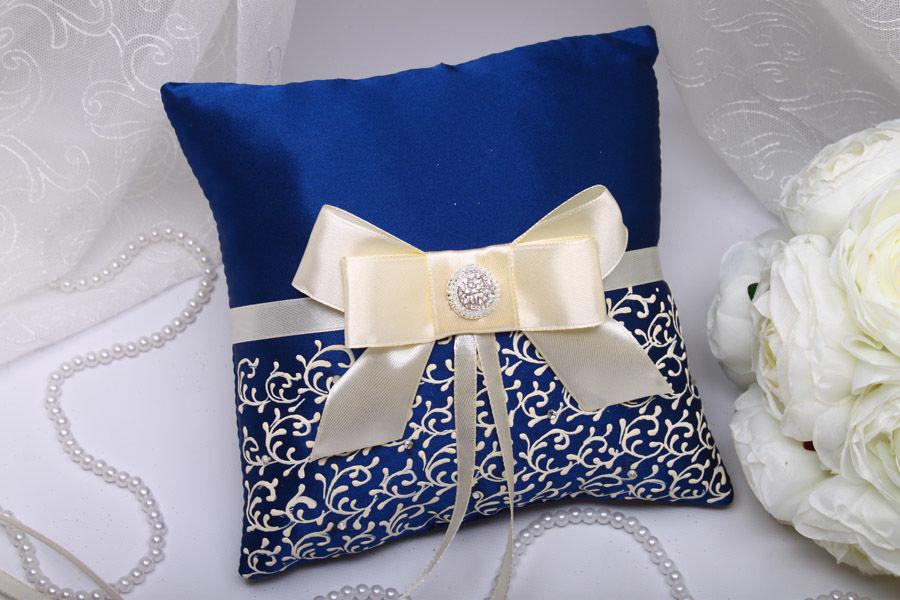 Подушка для колец Mazarine