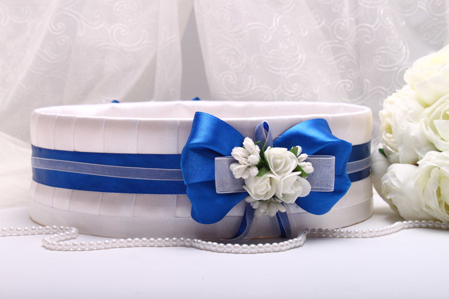 Сито Flowers blue