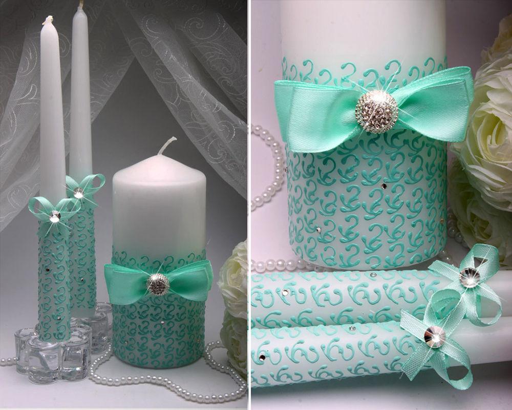 Свечи Tiffany