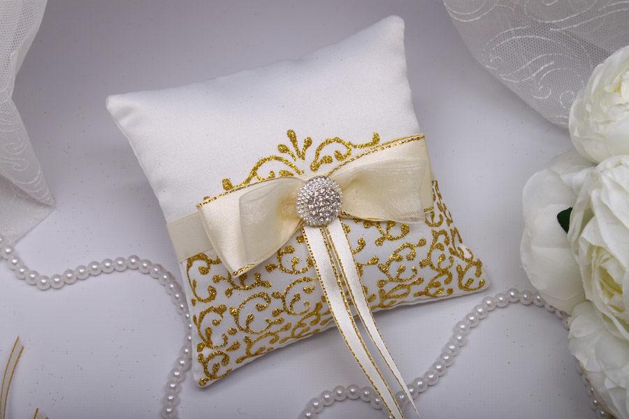 Подушка маленькая Deluxe