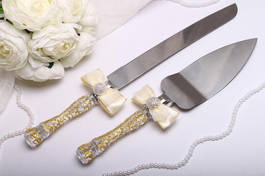 Нож и лопатка Deluxe