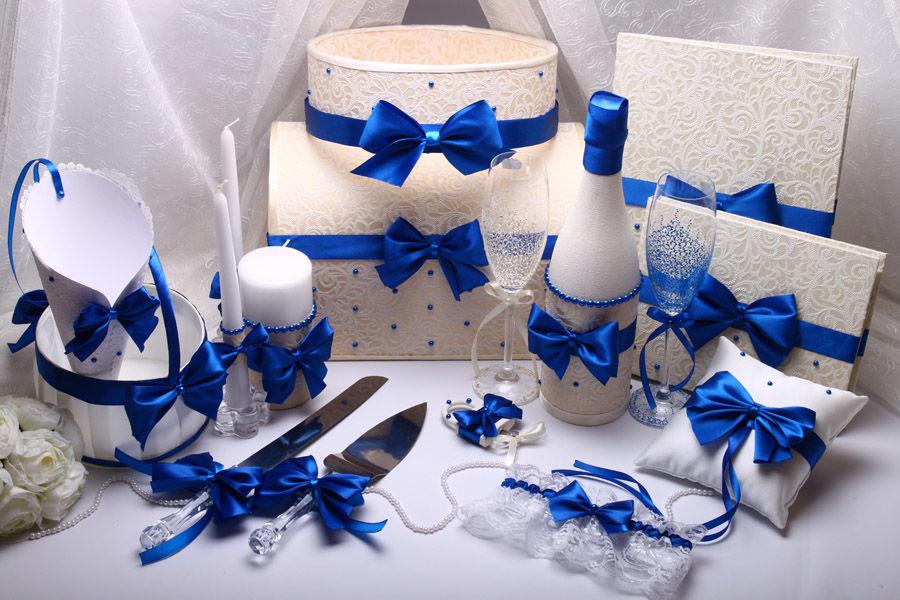Набор свадебный Best
