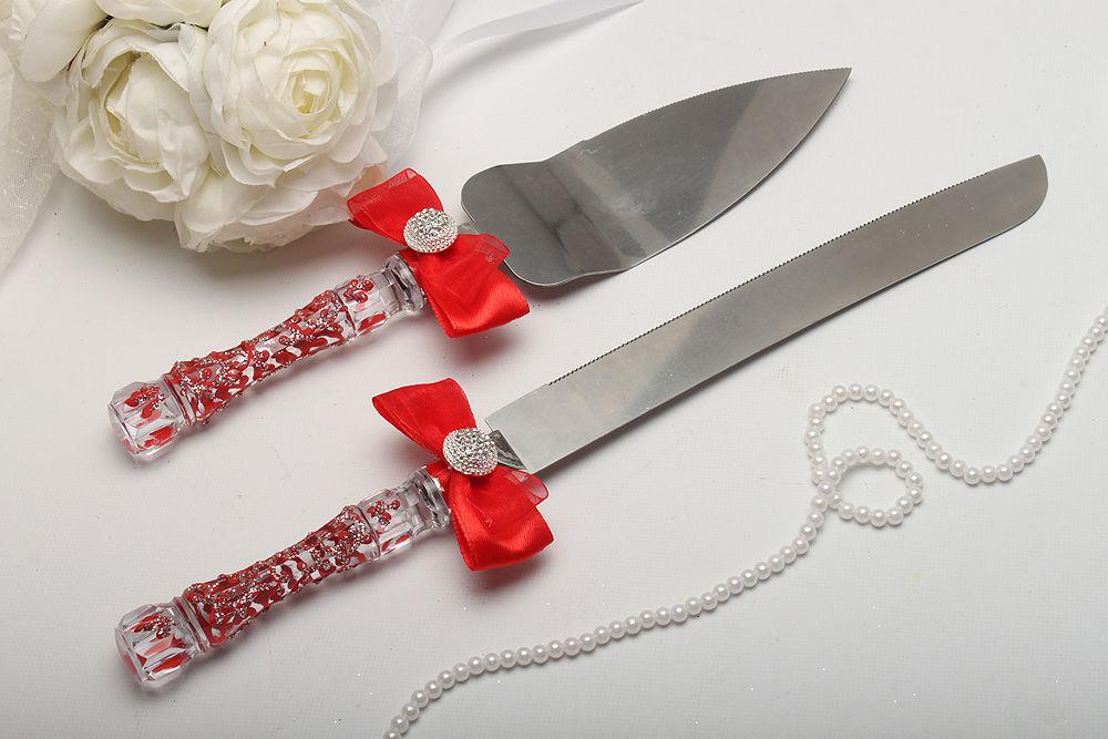 Нож и лопатка Ruby