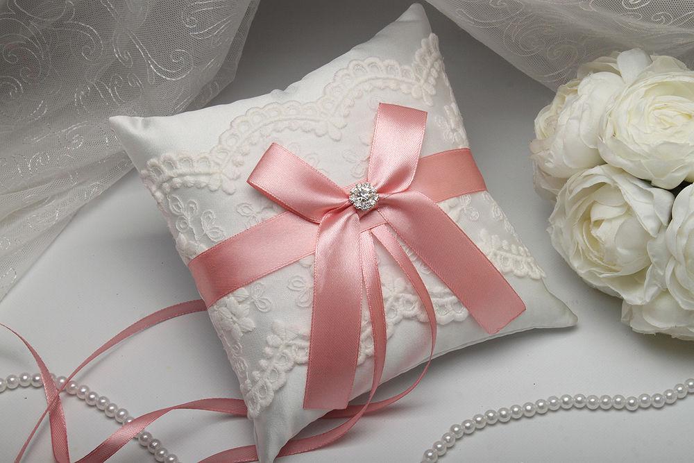 Подушка для колец Heart