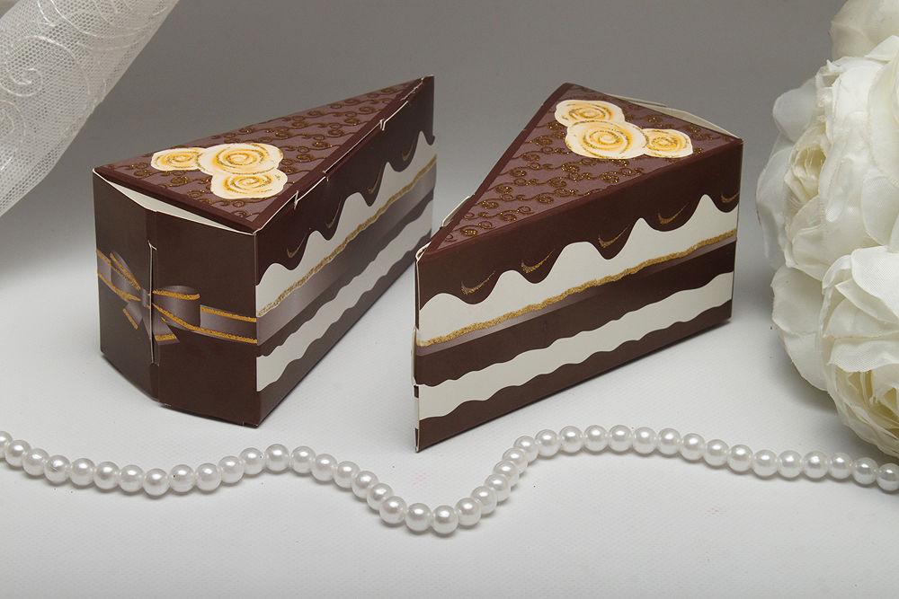 Бонбоньерка Шоколад