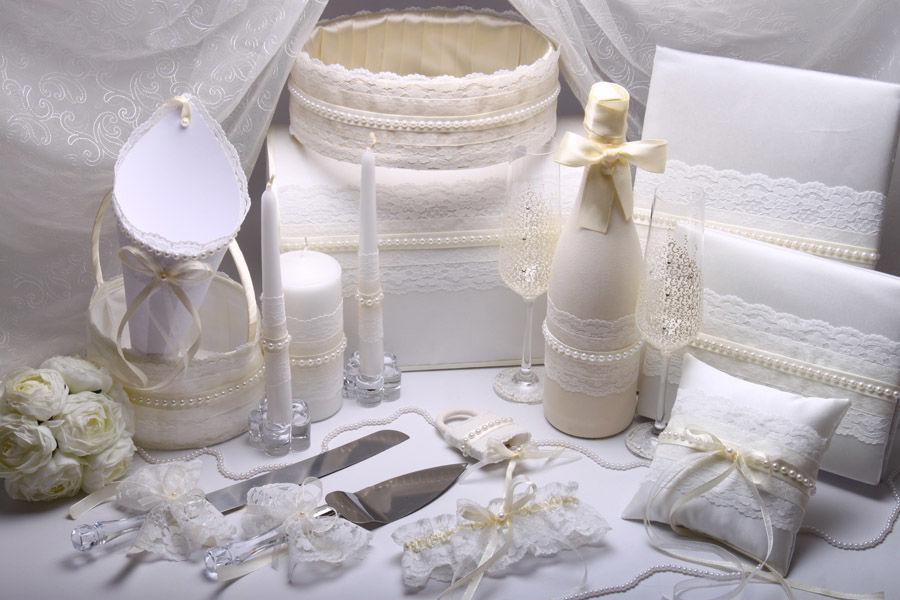 Свадебный набор Daylight auvori