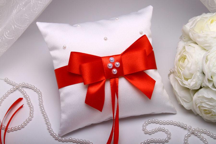 Подушка для обручок Малібу