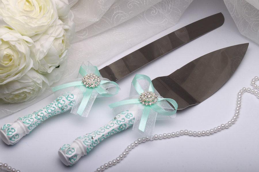 Нож и лопатка Mint