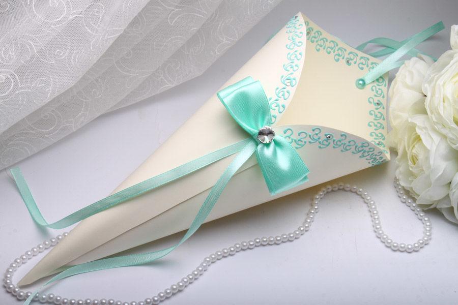 Кулек для лепестков Tiffany