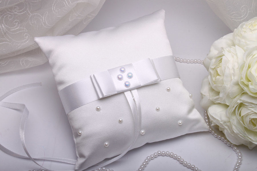 Подушка для обручок Jewel
