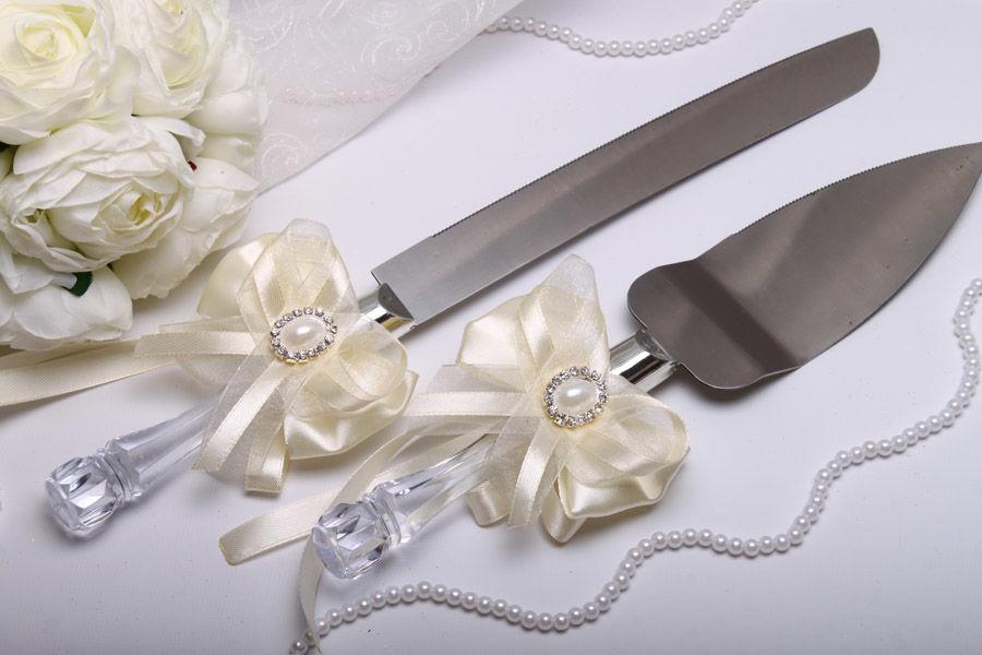 Нож и лопатка Pearl