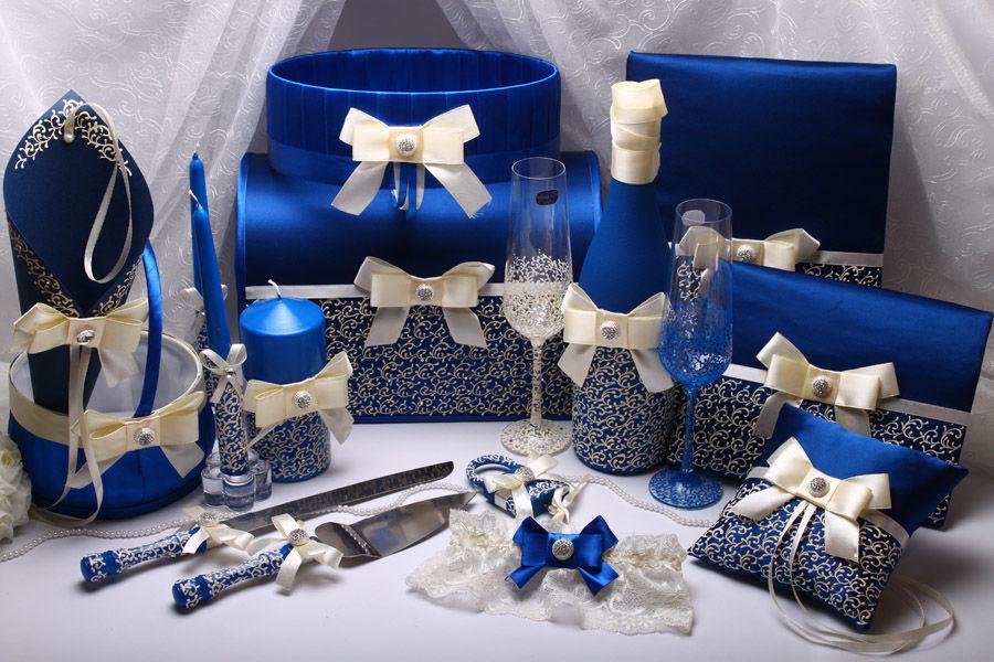 Набор свадебный Mazarine