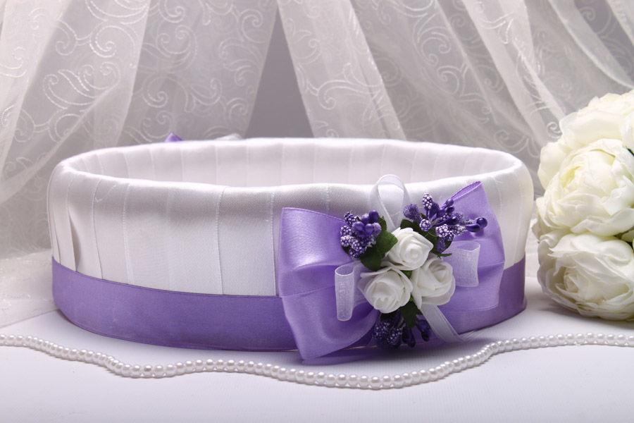 Сито Flowers purple