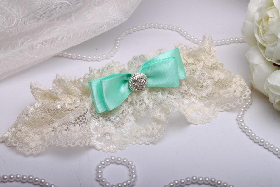 Подвязка Tiffany