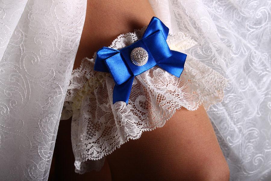 Подвязка Mazarine