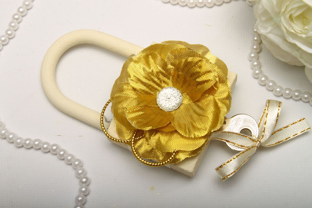 Замок Golden Flower