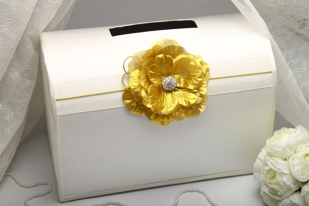 Казна Golden Flower
