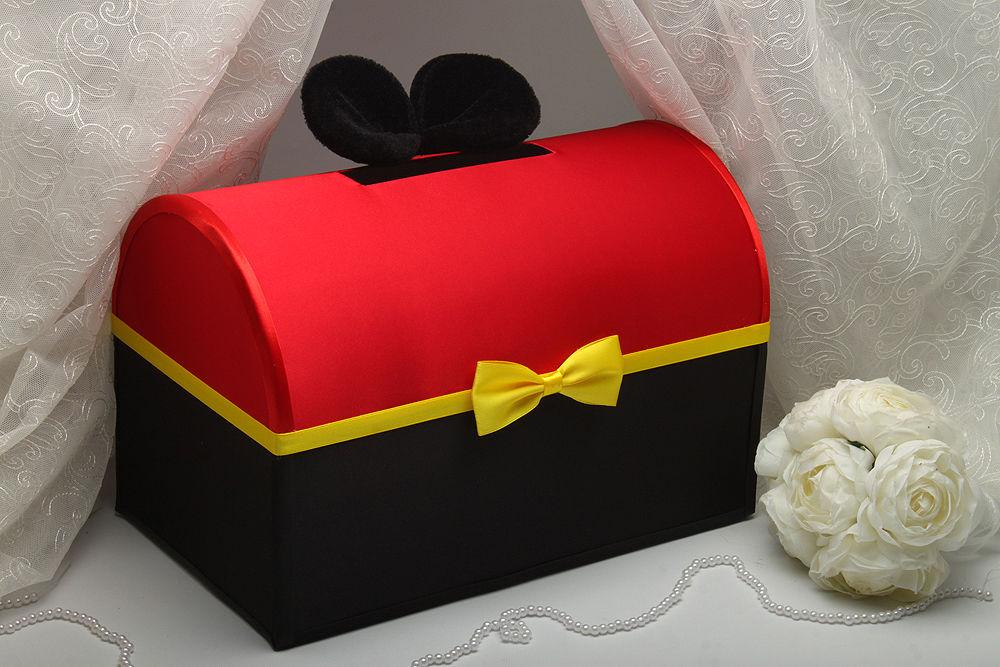Казна Disney Mickey Mouse