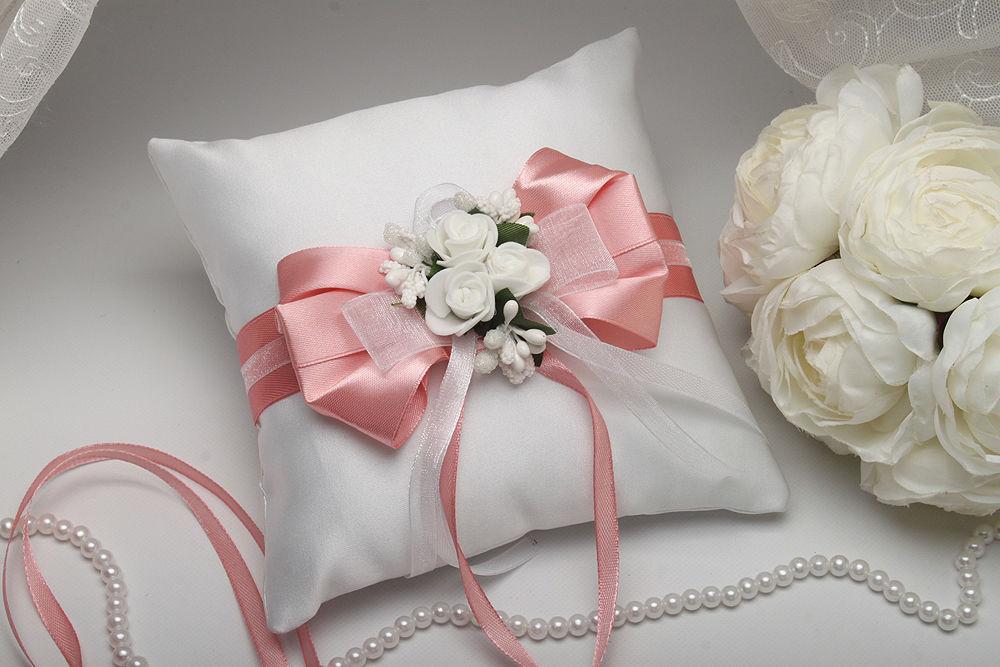 Подушка для колец Flowers pydra