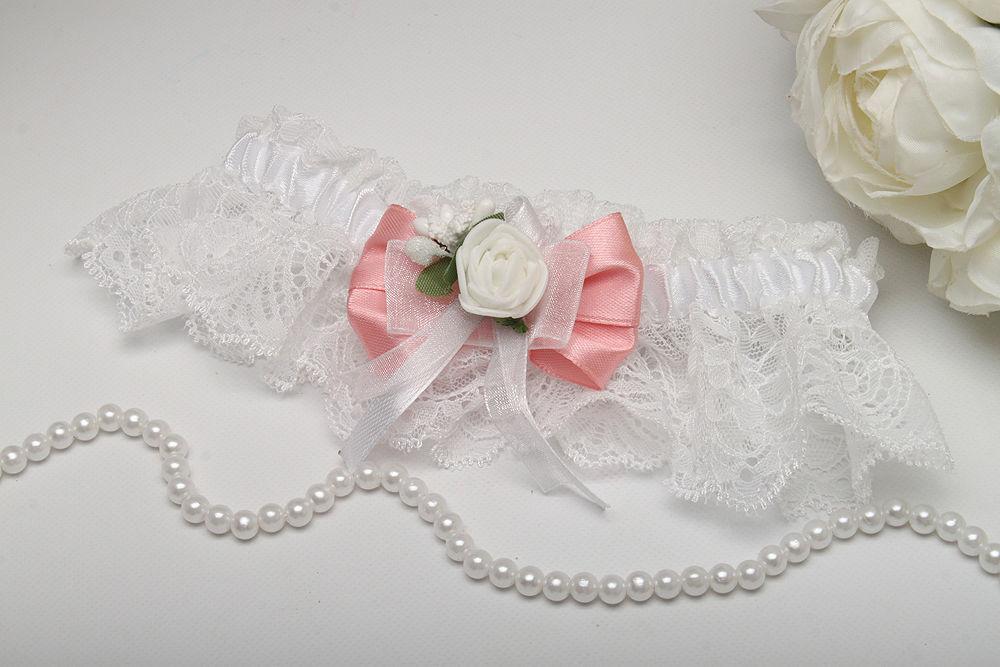 Подвязка Flowers pydra