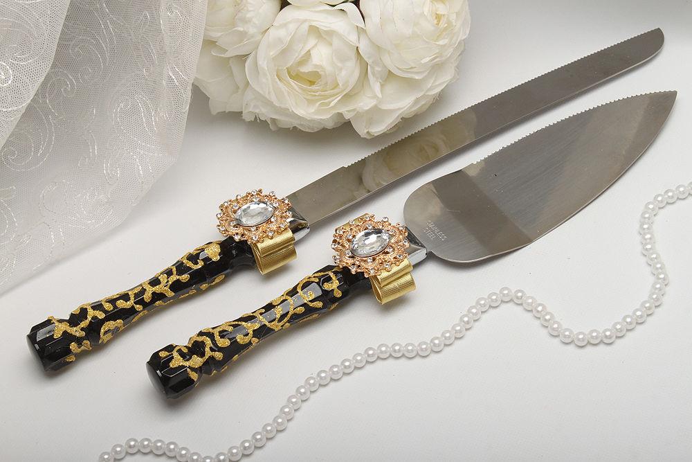 Нож и лопатка Клеопатра