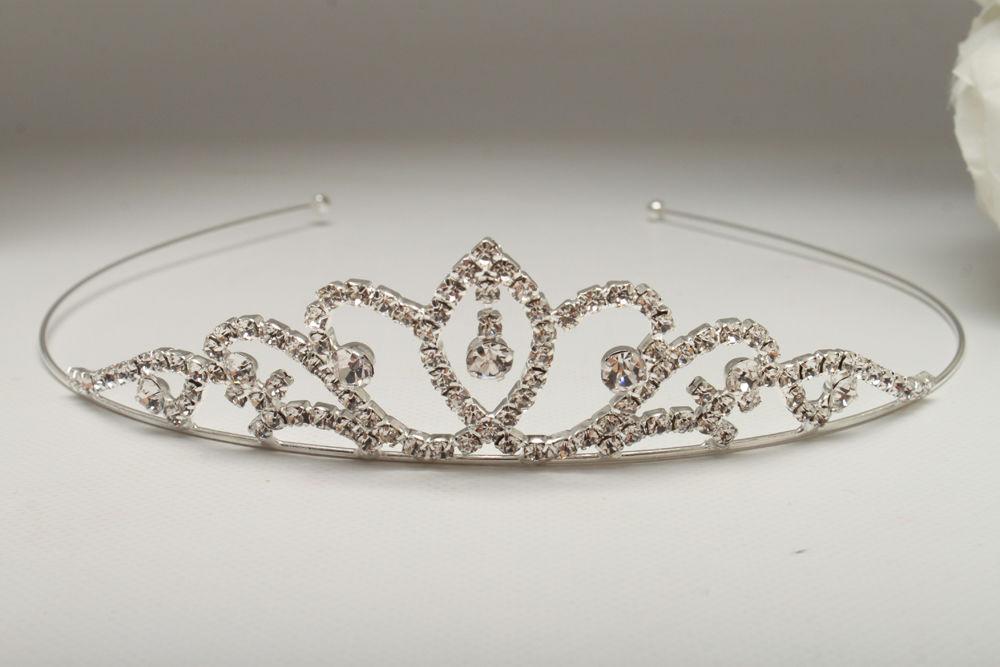 Весільна корона Florentine